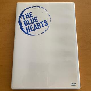 THE BLUE HEARTS ブルーハーツが聴こえない DVD(ミュージック)