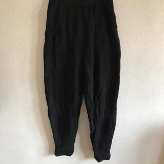 ズッカ(ZUCCa)のZUCCA ズッカ sweat  pants スウェットパンツ(サルエルパンツ)