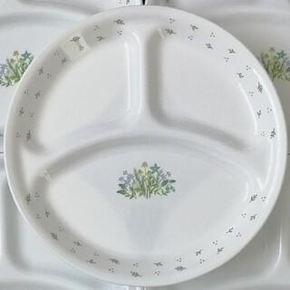 コレール(CORELLE)のコレール ランチプレート ハーブカントリー 1枚(食器)