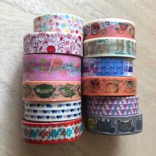 マスキングテープ まとめ売り(テープ/マスキングテープ)
