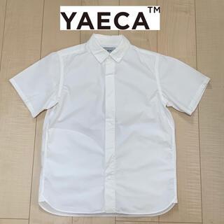 ヤエカ(YAECA)のYAECAヤエカ コンフォートシャツ(シャツ)