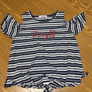 イングファースト(INGNI First)の150㎝☆イング Tシャツ(Tシャツ/カットソー)