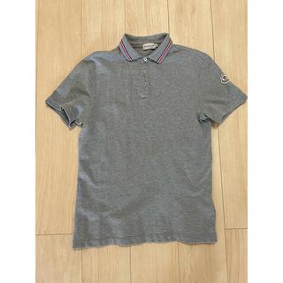MONCLER - MONCLER ポロシャツ M