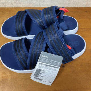 アディダス(adidas)のadidas 90's サンダル レディース25.5cm(サンダル)