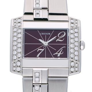 セイコー(SEIKO)のセイコー 腕時計 GSTE919 (1E70-0BL0)(腕時計(アナログ))