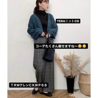 シマムラ(しまむら)のしまむら てらさん TERA were emu カーディガン(カーディガン)