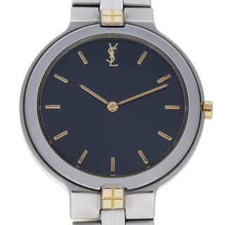 Saint Laurent - イヴ・サンローラン 腕時計 9620-H13821Y