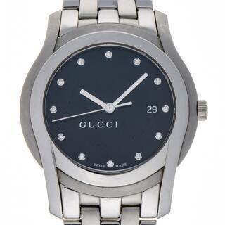 グッチ(Gucci)のグッチ 腕時計 YA055213(腕時計(アナログ))