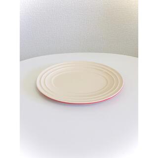 ルクルーゼ(LE CREUSET)の【新品/LE CREUSET】ルクルーゼ グレービーボード ソーサー(食器)