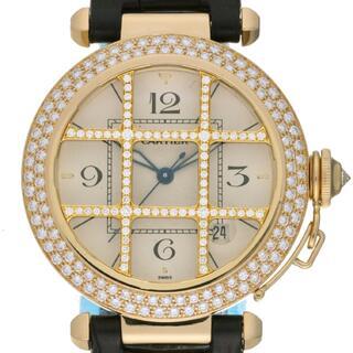 Cartier - カルティエ 腕時計 W3004651
