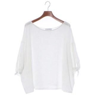 エリオポール(heliopole)のheliopole Tシャツ・カットソー レディース(カットソー(半袖/袖なし))