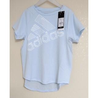 アディダス(adidas)のadidas アディダス ガールズ Tシャツ 130(Tシャツ/カットソー)