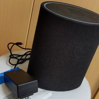 オンキヨー(ONKYO)のONKYO オンキョー スマートスピーカー vc-px30(スピーカー)