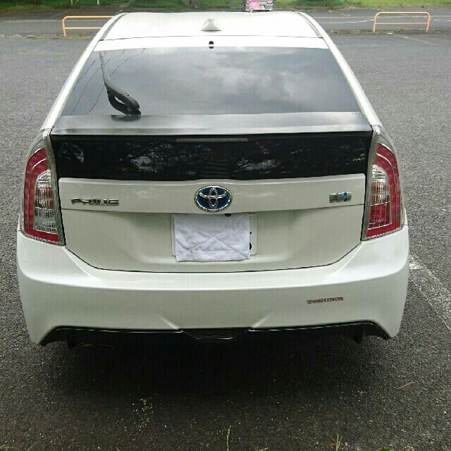 トヨタ(トヨタ)の30プリウスGs仕様  自動車/バイクの自動車(車体)の商品写真