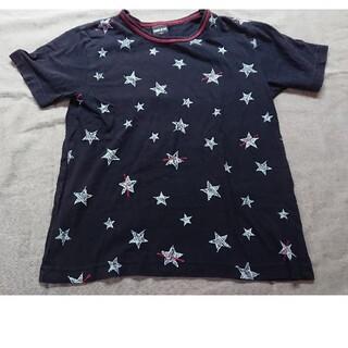 COMME CA ISM - 男児Tシャツ 140 中古品