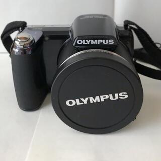 OLYMPUS - OLYMPUS オリンパス SP-810UZ