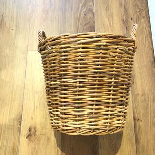 ザ アラログ 鉢カバー プランター 観葉植物 ダストボックス かご バスケット