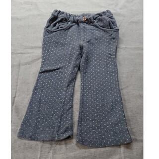 スキップランド(Skip Land)の女児パンツ 100 中古品(パンツ/スパッツ)