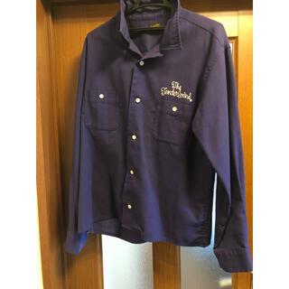 テンダーロイン(TENDERLOIN)の希少L テンダーロイン ボーリングシャツ (Tシャツ/カットソー(七分/長袖))