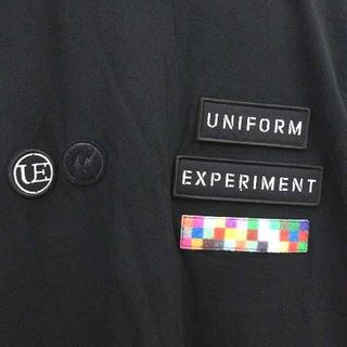 uniform experiment - uniform experiment Tシャツ サイズLです。