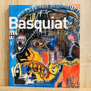 モマ(MOMA)の★特別価格★ミュージアムアートブック 画集 Basquiat バスキア(アート/エンタメ)