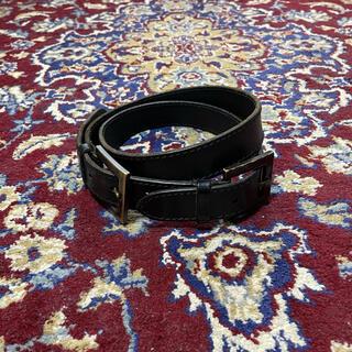 ドルチェアンドガッバーナ(DOLCE&GABBANA)のARCHIVE Dolce & Gabbana docking belt(ベルト)