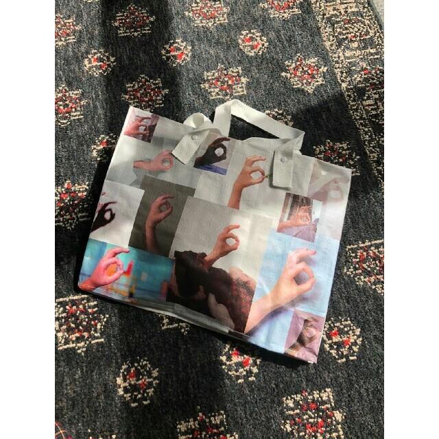 MM6(エムエムシックス)の大幅にお値下げしました 最終お値下げ マルジェラ マルタンマルジェラ mm6 レディースのバッグ(ハンドバッグ)の商品写真