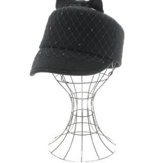 カシラ(CA4LA)のCA4LA 帽子(その他) レディース(その他)