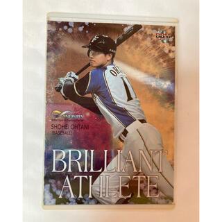 北海道日本ハムファイターズ - BBM 大谷翔平選手カード