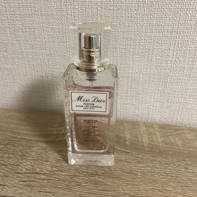 Dior(ディオール)のMiss Dior ヘアミスト コスメ/美容のヘアケア/スタイリング(ヘアウォーター/ヘアミスト)の商品写真