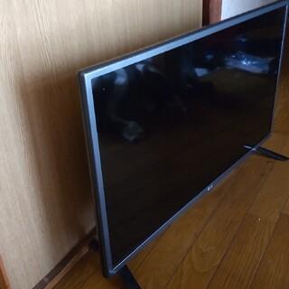 エルジーエレクトロニクス(LG Electronics)のLG LF5800 32インチフルハイビジョン(テレビ)