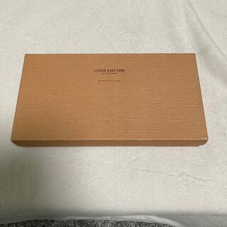 ルイヴィトン(LOUIS VUITTON)のルイヴィトン Louis Vuitton 箱のみ&内袋(小物入れ)