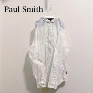 Paul Smith - 【Paul Smith JEANS】シャツ ホワイト