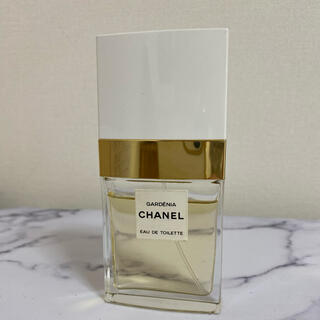 シャネル(CHANEL)のCHANEL シャネル ガーデニアEDTヴァポリザター 35ml(その他)