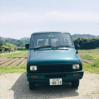 トヨタ(トヨタ)のデリボーイ  ディーゼル 2000cc AT 5人乗り 探してた方いかがですか?(車体)
