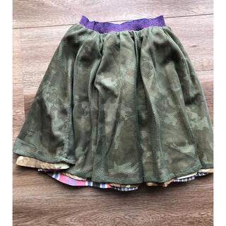 エフオーキッズ(F.O.KIDS)のキッズスカート(スカート)