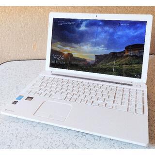 東芝 - 爆速Core™i7-4702MQ SSD240GB dynabook B354