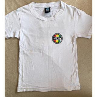 ステューシー(STUSSY)のキッズ Tシャツ STUSSY(Tシャツ/カットソー)