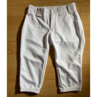 イグニオ 野球練習パンツ Mサイズ