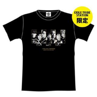 サンダイメジェイソウルブラザーズ(三代目 J Soul Brothers)の三代目TシャツMサイズ新品未使用(ミュージック)