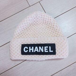CHANEL - シャネル キャップ 帽子
