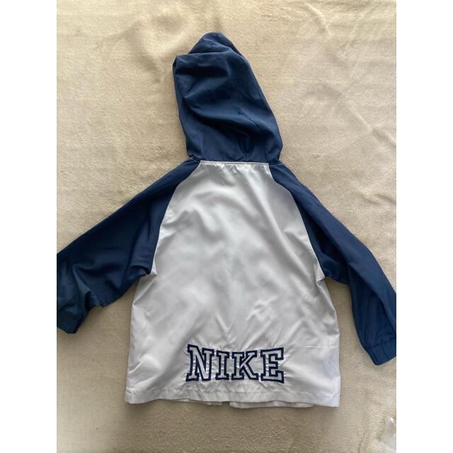 NIKE(ナイキ)のNIKE  ジャケット キッズ/ベビー/マタニティのキッズ服男の子用(90cm~)(ジャケット/上着)の商品写真