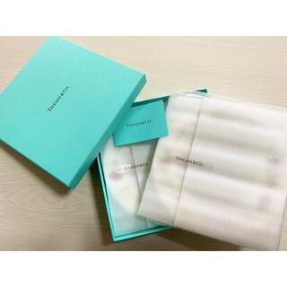 Tiffany & Co. - 《新品》ティファニー 5th Avenue プレート2枚セット