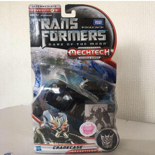 タカラトミー(Takara Tomy)のトランスフォーマー ダークサイドムーン DD-04クランクケース(SF/ファンタジー/ホラー)