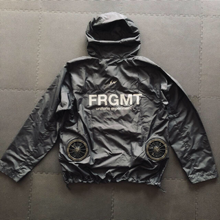 uniform experiment - uniform experiment x BURTLE x FRAGMENT