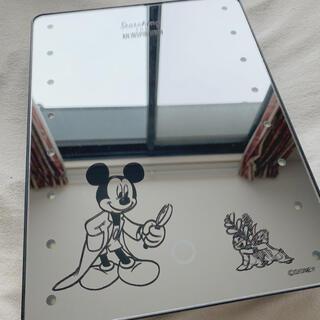 ディズニー(Disney)のLED MIRROR(ドレッサー/鏡台)
