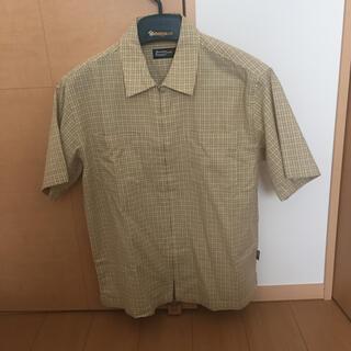 ベネトン(BENETTON)のベネトン    半袖オーバーシャツ(シャツ)