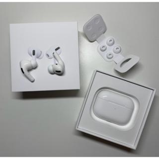 アップル(Apple)の翌日配送 Apple AirPods Pro エア ポッズ プロ新品・未開封(ヘッドフォン/イヤフォン)