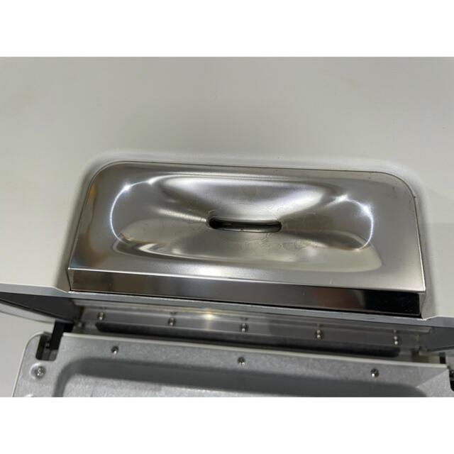 BALMUDA(バルミューダ)のBALMUDA トースター スマホ/家電/カメラの調理家電(調理機器)の商品写真