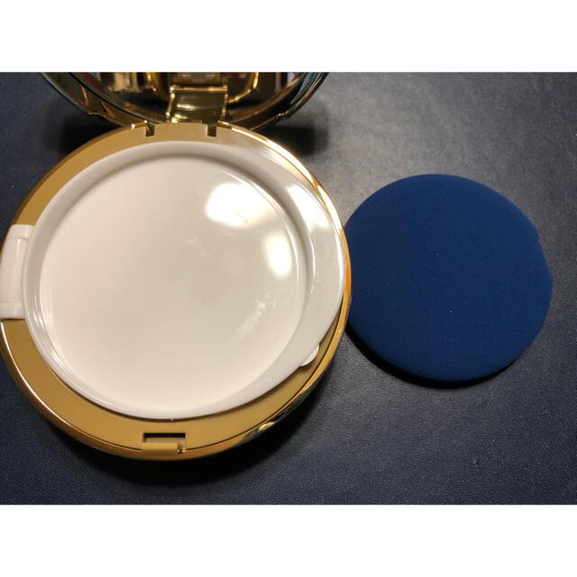 THE FACE SHOP(ザフェイスショップ)のザ  フェイスショップ CCインテンス カバークッションEX コスメ/美容のベースメイク/化粧品(ファンデーション)の商品写真